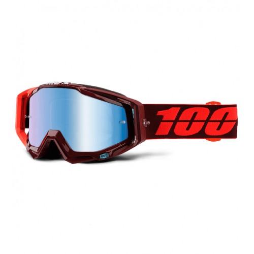 100% - RACECRAFT - KIKASS