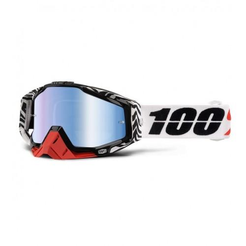 100% - RACECRAFT - ZOOLANDER