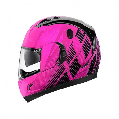 ICON - ALLIANCE GT - PRIMARY PINK