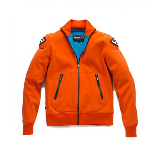 BLAUER - EASY 1.0 - ORANGE