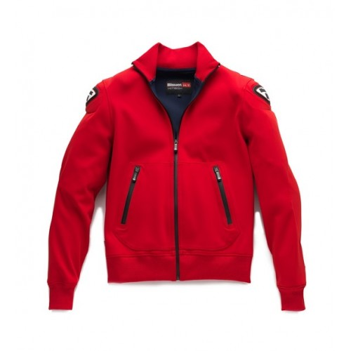 BLAUER - EASY 1.0 - RED