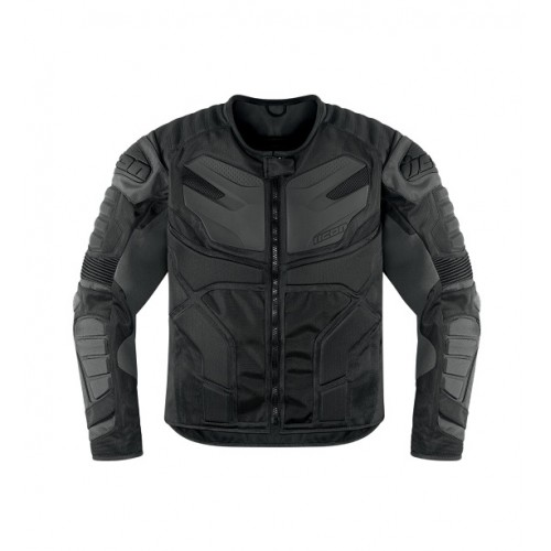 ICON - TEXTILE - OVERLORD RESISTANCE JACKET STEALTH