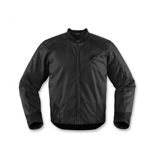 ICON - TEXTILE - OVERLORD STEALTH JACKET