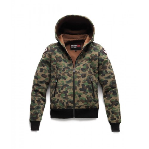BLAUER - EASY WOMEN 1.1 - CAMO