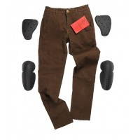 HOLESHOT - LANGKASUKA CHINO BROWN