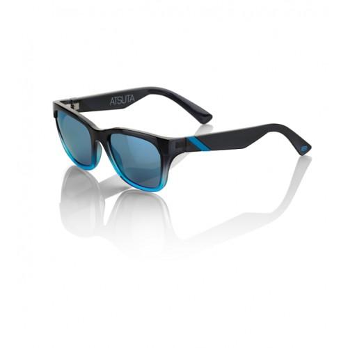 100% - ATSUTA - BLACK BLUE