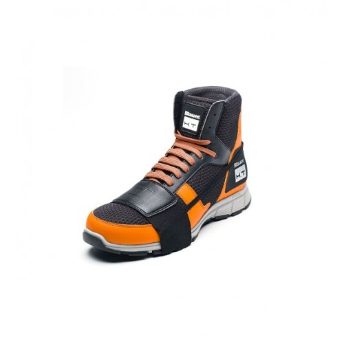 BLAUER - SNEAKER HT 01 - ORANGE