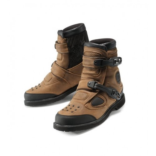 ICON - PATROL BOOT BROWN