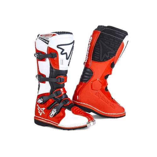 STYLMARTIN - OFF ROAD LINE - GEAR MX RED