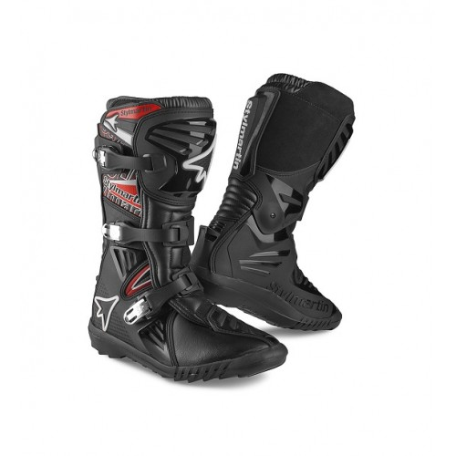 STYLMARTIN - OFF ROAD LINE - VIPER XR BLACK