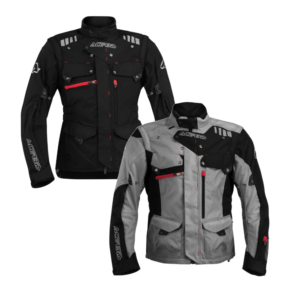 ACERBIS ADVENTURE JACKET ( 2 items )