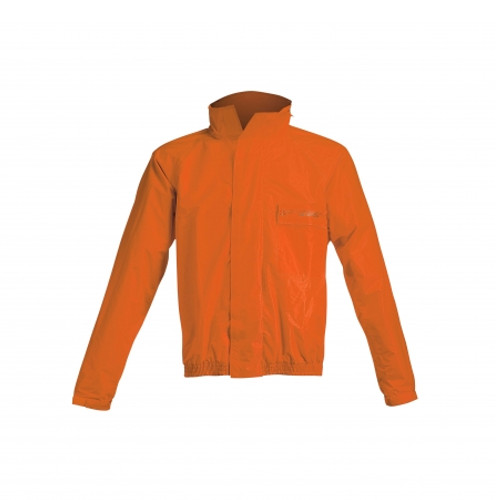 ACERBIS - RAIN SUIT LOGO ORANGE
