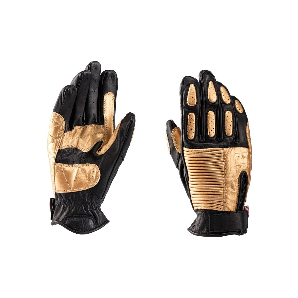 BLAUER - BANNER BLACK GOLD