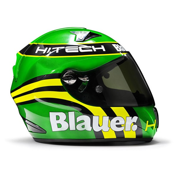 BLAUER - FORCE ONE - GREEN