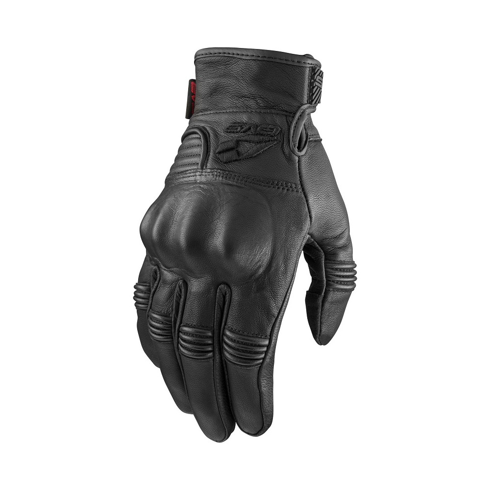 EVS - COMPTON SERIES GLOVE BLACK