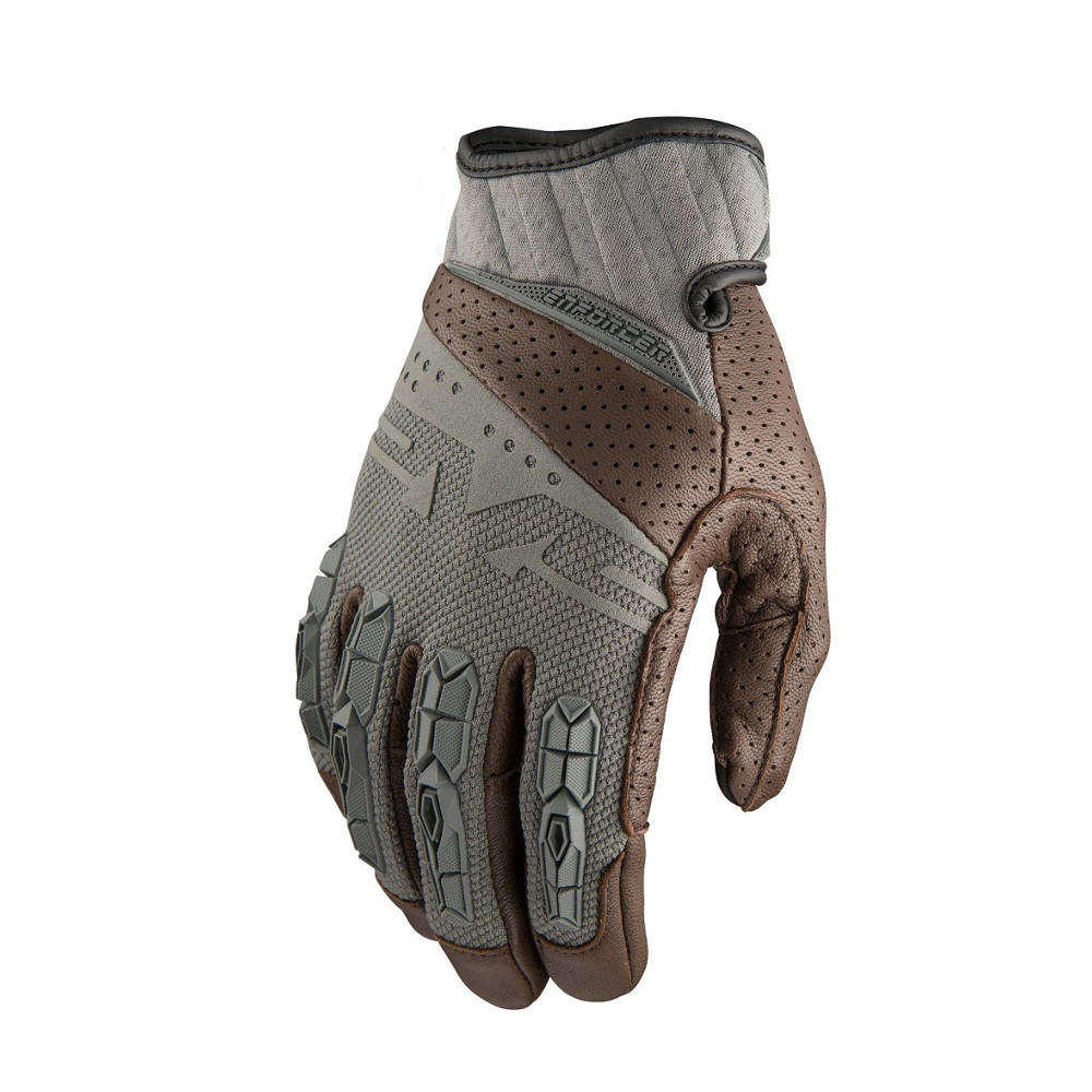 EVS - ENFORCER STREET GLOVE GREY