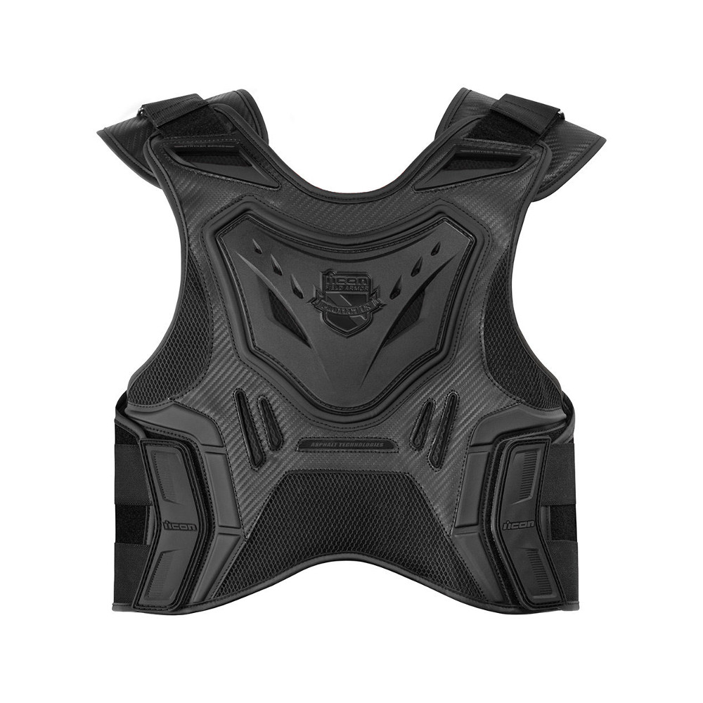 ICON - STRYKER VEST STEALTH
