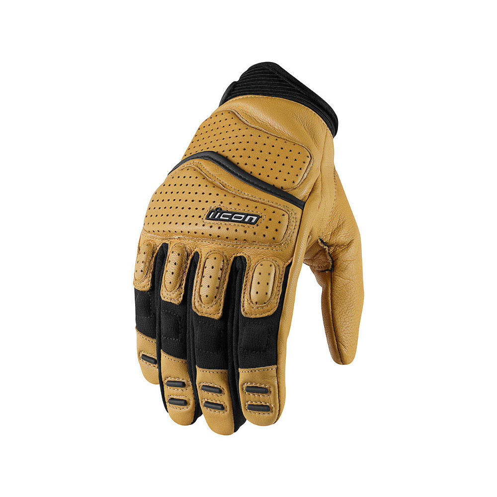 ICON - SUPERDUTY 2 GLOVE - TAN