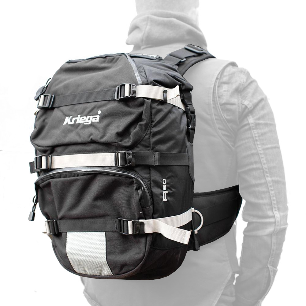 KRIEGA BACKPACKS ( 10 items )