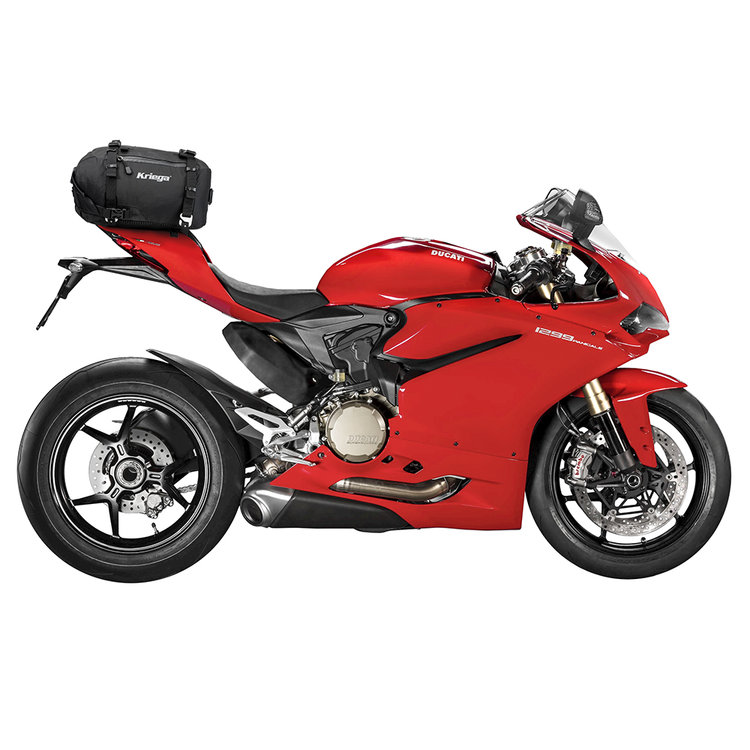 KRIEGA - DRYPACK FIT KIT FOR PANIGALE 959/1299