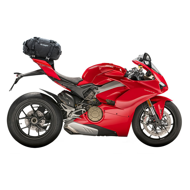 KRIEGA - DRYPACK FIT KIT FOR PANIGALE V4