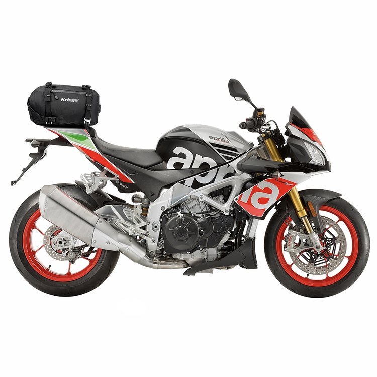 KRIEGA - DRYPACK FIT KIT FOR APRILIA TUONO