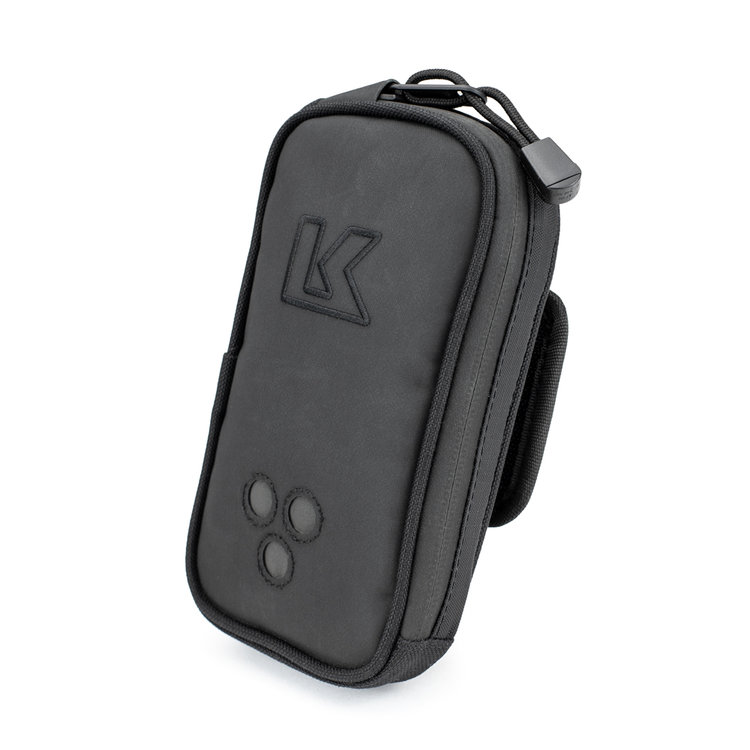 KRIEGA - HARNESS POCKET XL (LEFT)