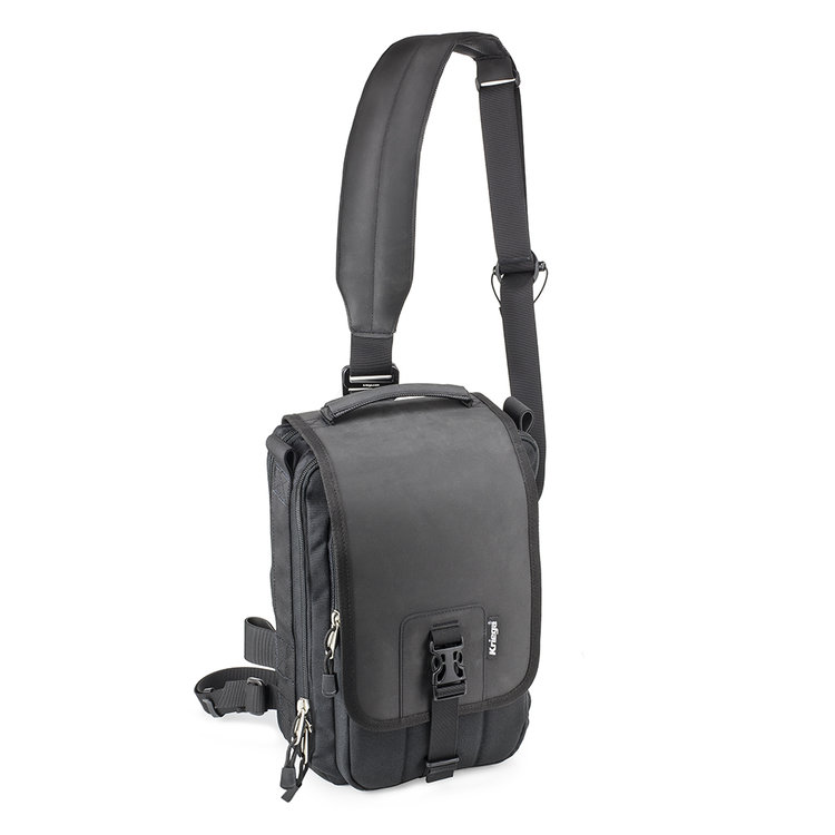 KRIEGA - MESSENGER BAG SLING EDC
