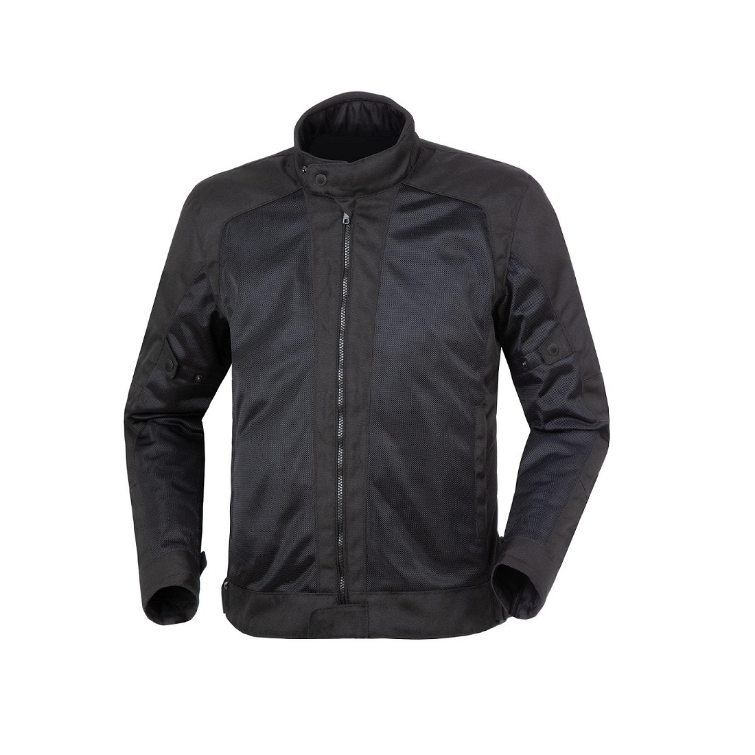 TUCANO URBANO - JACKET NETWORK 2G - BLACK