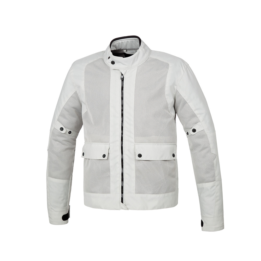 TUCANO URBANO - JACKET NETWORK - WHITE