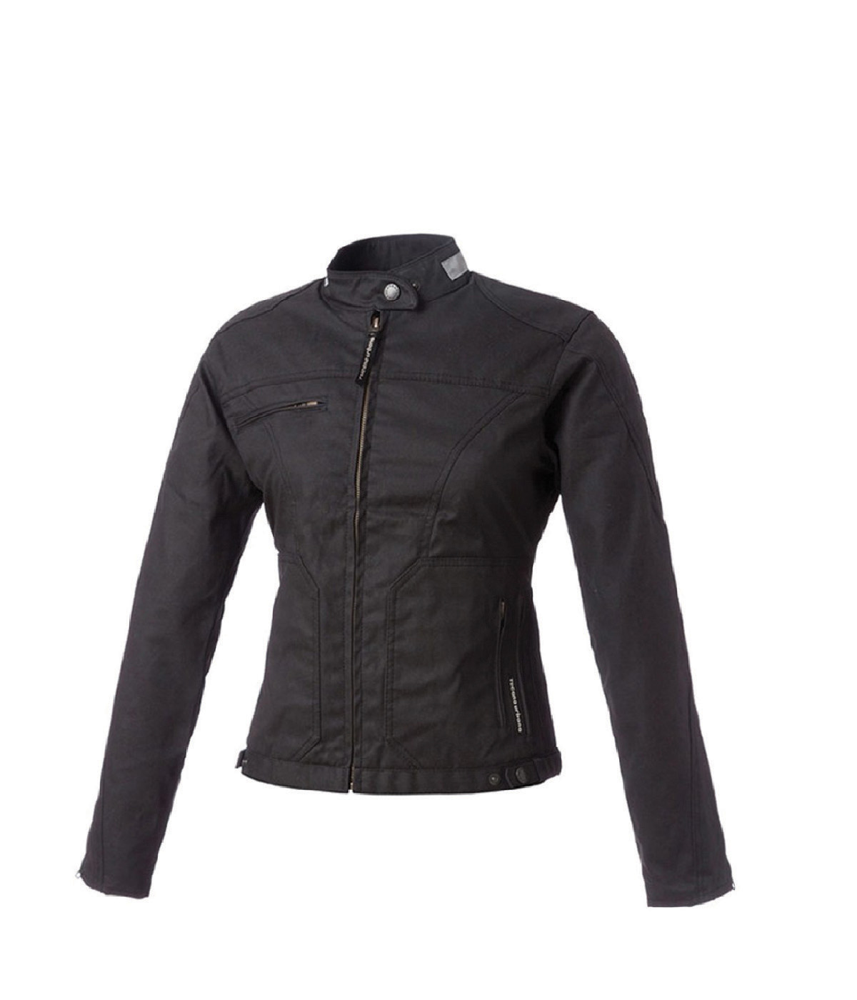 TUCANO URBANO - QUEEN AB - BLACK